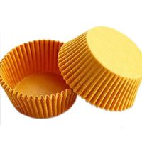 480 PCS Paper Cake Cup Liner Backbecher Muffin Kitchen Cupcake Cases YE GYB50626448C