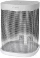 Hama Sonos One / One SL Wandhalterung weiß, Lautsprecherhalterung