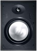 Canton InWall 865, -, 1.0, Verkabelt, 60 W, 45 - 40000 Hz, 8 Ohm, Schwarz