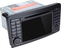 Autoradio GPS NAVIGATION für Mercedes Benz  ML und GL. W164 GL320 ML350 X164 Android 10. DVD/CD Player
