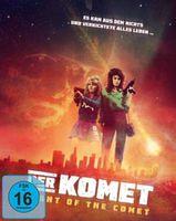 Der Komet (Blu-ray & DVD im Mediabook)