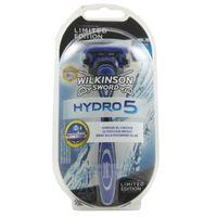Wilkinson Hydro 5 Rasierer Rasierapparat + 1 Klinge Rasur Herren Rasierer
