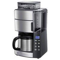 Russell Hobbs Filterkaffeemaschine Grind & Brew Kaffeemaschine (25620-56)