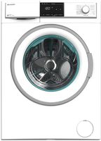 Waschmaschine Frontlader AquaStop SHARP ES-HFB014AWA-DE 10 kg 1400 U/Min