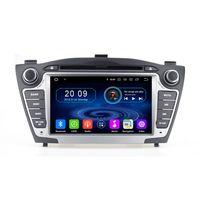 "7"" Touchscreen Android Autoradio DVD USB GPS Navigation für HYUNDAI iX35 Tucson"