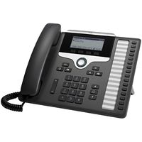Cisco IP Phone 7861 - VoIP-Telefon - SIP, SRTP