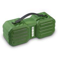 X8 Wireless Bluetooth-Lautsprecher Tragbare HiFi-Multifunktions-Soundbox TWS Stereo-Sound-Unterstš¹tzung TF / U-Disk / AUX IN / Telefonhalterung / FM-Radio