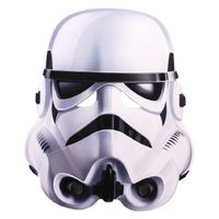 Star Wars Stormtrooper-Maske TA1391 (Einheitsgröße) (Weiß)
