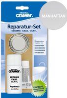 CRAMER Reparatur-Set manhattan für Keramik, Email und Acryl CRA16850DE