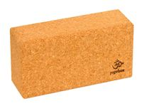 Yogablock Kork BASIC 23 x 12 x 7.5 cm