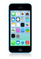 Apple iPhone 5C 16GB blau Telekom Handy