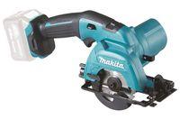 Makita Akku-Handkreissäge HS301DZ Solo ohne Akkus und ohne Makpac Kreissäge 10,8 V