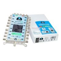 HB-DIGITAL eMS 516 PQ ECO Multischalter