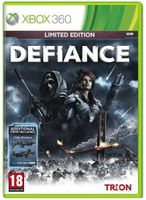 Infogrames Defiance: Limited Edition, Xbox 360