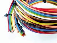 motogadget 361-894 m-Unit Cable Kit ein fuertig zusammengestellter Kabelsatz zum