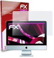 atFoliX FX-Hybrid-Glass Panzerfolie kompatibel mit Apple iMac 21,5 (Model 7G 2012-2014) Glasfolie