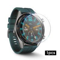 Schutzfolie fuer Huawei GT Watch Displayschutzfolie Smart Watch Anti-Scratch fuer Huawei Watch GT