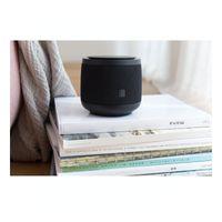 Telekom Magenta Smart Speaker weiß, Farbe:Schwarz