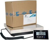 WEDO Elektronische Paketwaage Paket 50 Tragkraft: 50 kg