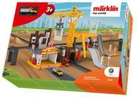 Märklin my world - Baustellen Station