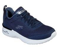 Skechers Skech-Air Dynamight Fast Damen Sneaker in Blau, Größe 39