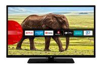 JVC LT-32VF5955 32 Zoll Fernseher (Smart TV inkl. Prime Video / Netflix / YouTube, Full HD, Bluetooth, Works with Alexa, Triple-Tuner)
