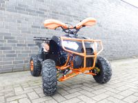 125ccm Quad ATV Kinder Quad Pitbike 4 Takt Motor Quad ATV 7 Zoll KXD ATV 002-S
