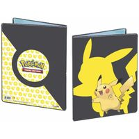 Pokemon - Pikachu 2019 - 9-Pocket Portfolio - A4
