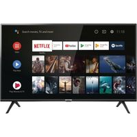 TCL Full HD LED 100cm (39,5 Zoll) 40ES560 Android Smart TV, Triple Tuner, HDR