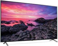 LG NanoCell NANO90 55NANO906NA - 139,7 cm (55 Zoll) - 3840 x 2160 Pixel - NanoCell - Smart-TV - WLAN