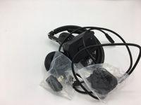 Sennheiser MM 400-X, Kopfhörer, Kopfband, Büro/Callcenter, Schwarz, Binaural, Digital