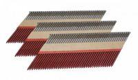 Hitachi Streifennagel 34° 3,1 x 90 mm glatt verzinkt