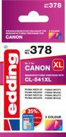 EDDING Canon CL-541 color