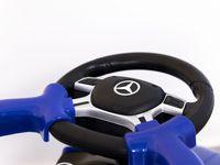 4in1 Rutschauto Mercedes-Benz Gl63 Amg Lizenz Rutscher Kinderauto Rutschfahrzeug