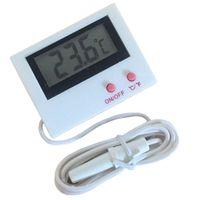 Thermometer Digital Kühlschrank Thermometer, Kühlraum Gefriermaschine Thermometer