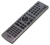 Yamaha WV500500,RAX26 Fernbedienung u.a. für R-S500 R-S700 Receiver, Verstärker