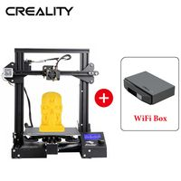 Creality 3D Ender-3 Pro + WiFi Box Smart Assistant
