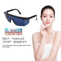 E-light-Schutzbrillen AZ Laserschutzbrille Augenschutz für IPL