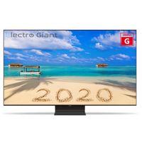 Samsung GQ55Q90TGTXZG, 139,7 cm (55 Zoll), 3840 x 2160 Pixel, QLED, Smart-TV, WLAN, Schwarz