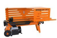 ATIKA ASP 5 N-2 230V Holzspalter Brennholzspalter 5 Tonnen 5t ***NEU***