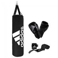 adidas Boxset Performance inkl. Handschuhe und Bandagen, ADIBAC11KIT-EU