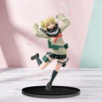 My Hero Academia, Mein Held Academia Figur, Himiko Toga, Actionfigur, 16cm, Cartoon, Cosplay, Anime, Japanisch, Künstlerische Modellierung
