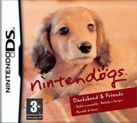 Nintendo Nintendogs: Dachshund & Friends