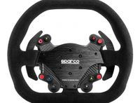 Thrustmaster Competition Wheel AddOn Sparco 310