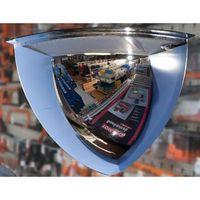 90 Grad Panoramaspiegel Rundumsicht Spiegel Sicherheitsspiegel Acryl - verschiedene Durchmesser Größe:Ø 500 mm