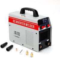 4300W IGBT Elektrodenschweißgerät Inverter Schweißgeräte Elektroden MMA Maschine Lichtbogenschweißgeräte ARC ZX7-250 250A
