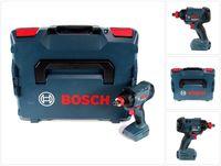 Bosch GDX 18V-180 18 V Li-Ion Akku Drehschlagschrauber mit 180 Nm Solo in L-Boxx - ohne Akku, ohne Ladegerät 06019G5202