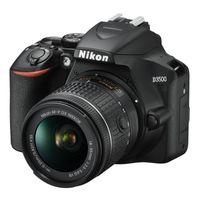 Nikon D3500 Kit 18-55mm VR digitale Spiegelreflexkamera SLR-Kamera