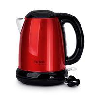 TEFAL KI1160511 SUBITO Wasserkocher 1,7 L Teekocher Wasserkessel Rot 2200 W