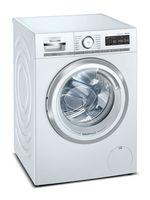 Siemens iQ700 WM14VM93, Frontlader, 9 kg, B, 1400 RPM, A, Aluminium, Weiß